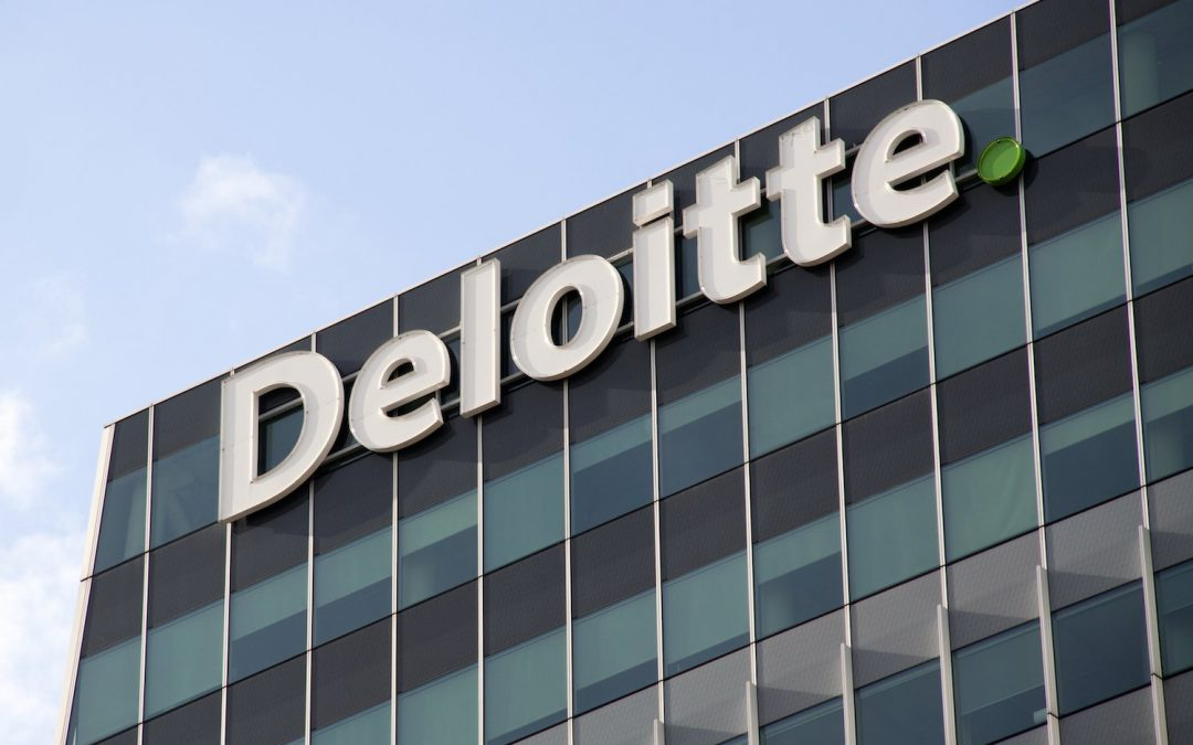 Lessons learned from my Deloitte summer internship
