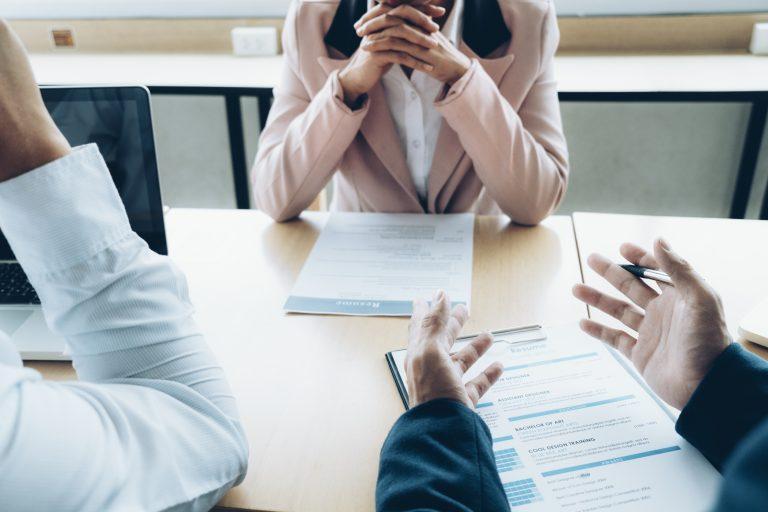 big 4 advisory interview
