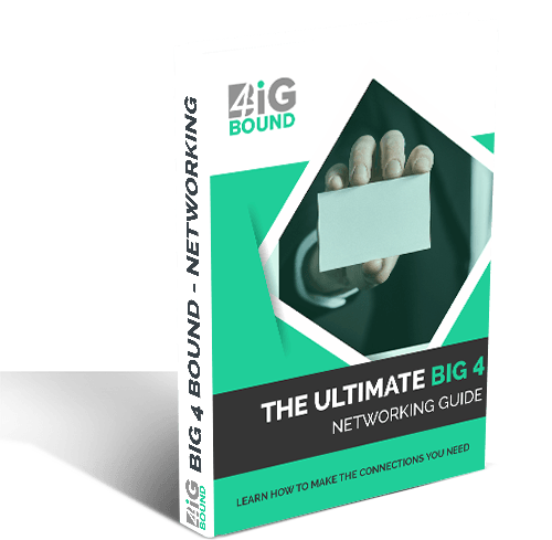 big 4 networking guide