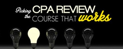 CPA Review Courses & Costs